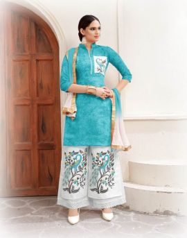 Ziaa Vol 1 : Kajri Kurti Catalogue