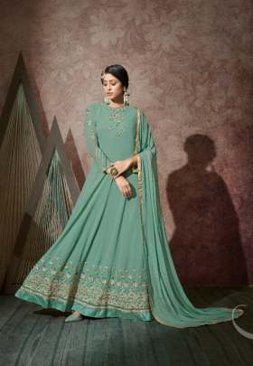 Karma 10602 Series Designer Salwar Suit Collection