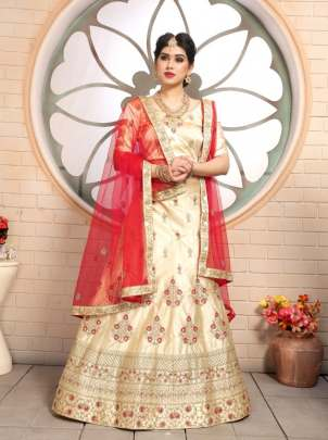 Krishna 1006  Wedding Lehenga choli  Collection