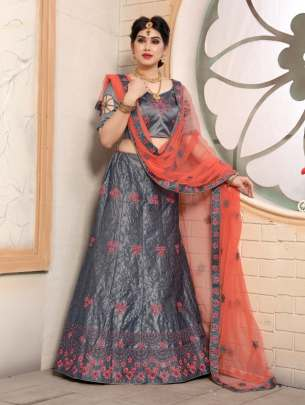 Krishna 1010  Wedding Lehenga Collection