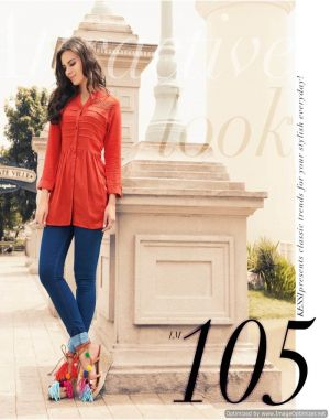 LYMI Esteem western wear top catalogue