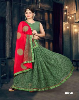 Pariddhi Weight less casual wear sarees catalogue