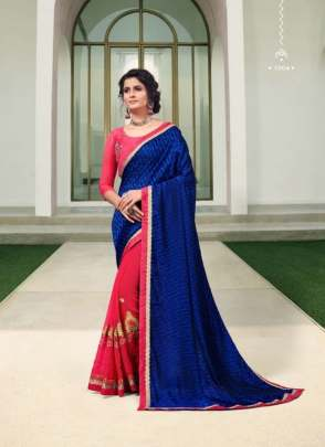Ranjna presents  Weekend Daily Wear Sarees Collection
