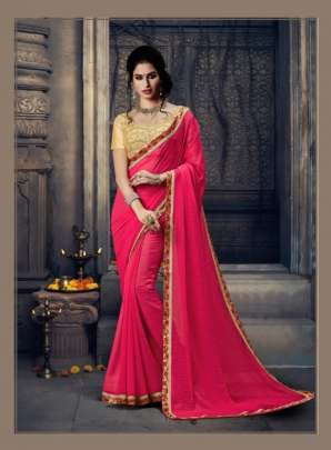 Ranjna presents Swati Festive wear sarees  collection.