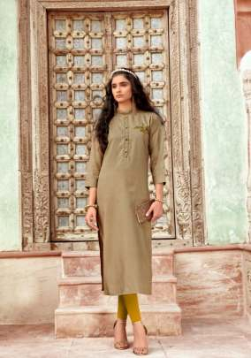 S More  Presents Signal vol 2 Party Wear Kurti Collection