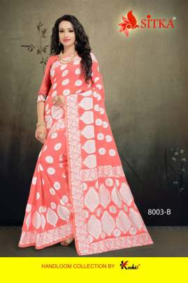 SITKA SONDESH 8003 COTTON