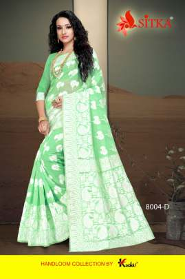 SITKA SONDESH 8004 COTTON