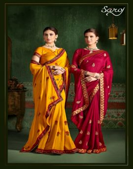 Autograph Saroj Wedding sarees