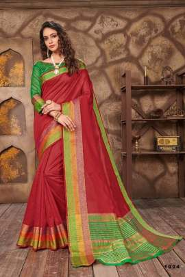 Saroj presents choklet Designer Saree Collection