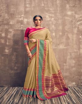 Shangrila by Kalamkari vol 4 Exclusive Handloom Sarees Collection
