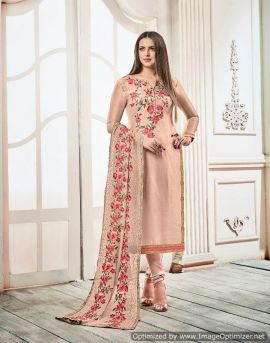 Ranoli : Shree Salwar Suit Catalogue