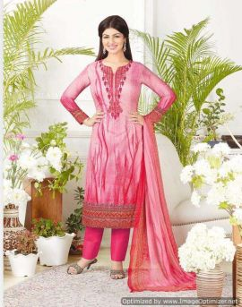 Suhati Vol-6 Churidar Dress Materials catalog