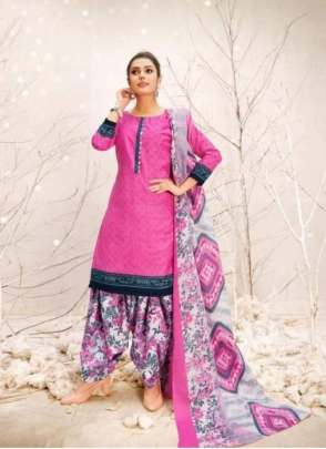 Sweety presents Non Stop Vol 42 dress material collection