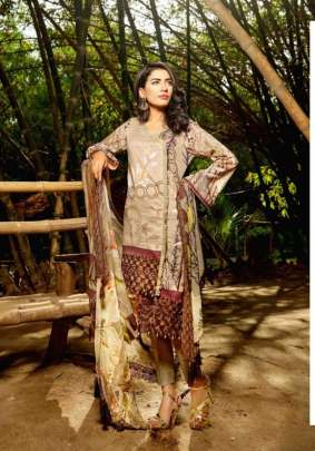 Tawakkal  present  Opulence vol 3  Dress Material collection