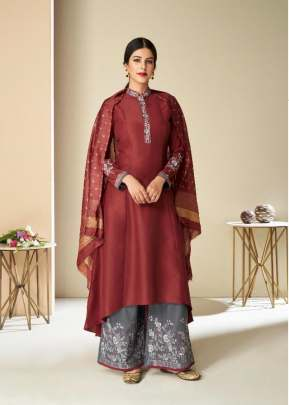 Vamika presents Signature Designer Readymade Collection