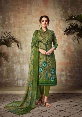 Zulfat  presents  Gulmohar vol 2 exclusive summer collection