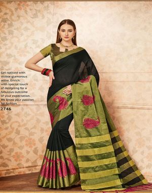 Eklavya Silk : Saree catalog