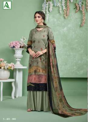 Alok sachi dressmaterial collection