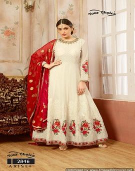 Arise + : Your Choice Salwar Suits