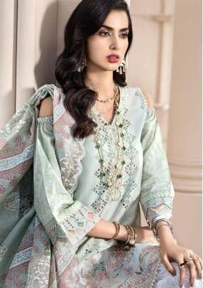 Bonanza Present Noor Special Edition vol 1 Pakistani Suits