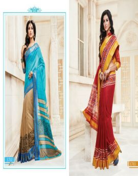 Cotton Country designer cotton sarees catalogue-1