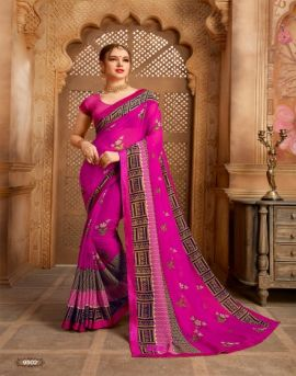 Colors vol 37 by kodas group daily wear sarees