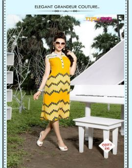 Emmy Georgette Kurtis catalog