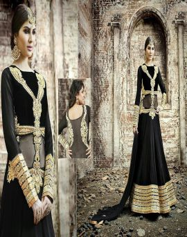 Designer trandy salwar kameez catalogue