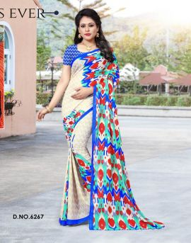 Halla Bol 53 : Saree Catalogue