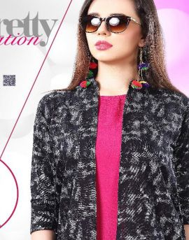 Wholesale Rang feelings kurtis catalog