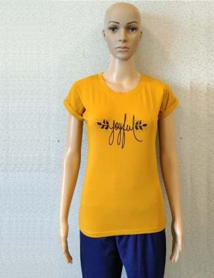 LADIES 2 CASUAL WEAR COTTON