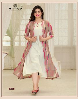 Mittoo present Shagun | navratri collection | kurtis collection