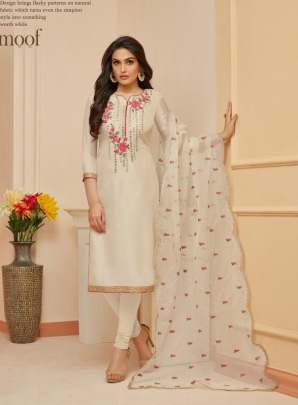 wholesale Moof Vol-4 Aanarkali suit