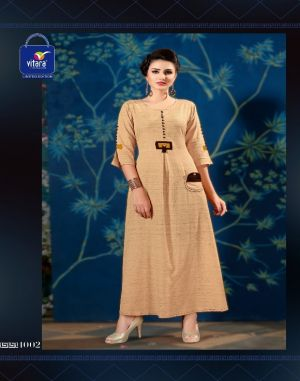 Natural : Kurti Catalogue