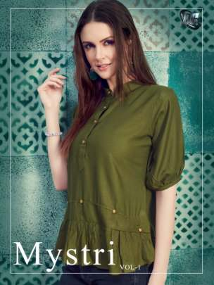Razzo Exports Mystri vol 1 top collection