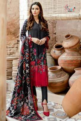 Shree  Firdous Exclusives collection vol 7