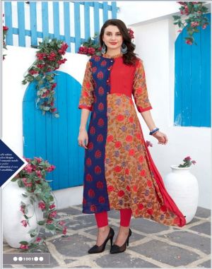 Srushti Vol 1 : Kurti Catalogue
