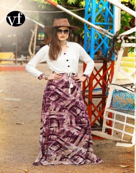 VINNY VOL 9 :  VF Western Wear