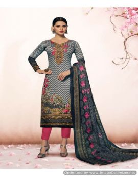 Zunuj : Shree Designer Dress Material
